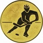 Вкладыш самоклеющейся Хоккей AM-99