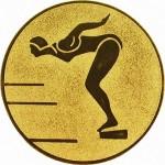 Вкладыш Прыжки в воду (жен) A12