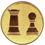 Вкладыш Шахматы A137