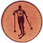 Вкладыш Лыжи A148/B