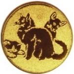 Вкладыш Кошки A150