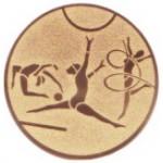 Вкладыш Художественная гимнастика A156