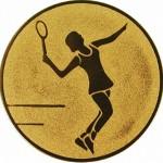 Вкладыш Большой теннис жен. A44