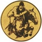 Вкладыш Конный спорт A74