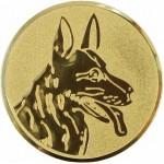 Вкладыш Собака A77