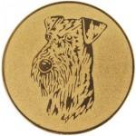 Вкладыш Собака A81