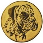 Вкладыш Собака A82