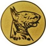 Вкладыш Собака A84