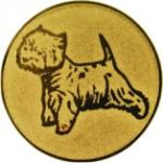 Вкладыш Собака A90