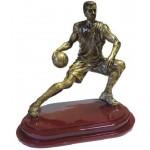 Литая фигура Баскетбол 2 (64)