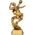 Литая фигура Волейбол RF5001/G
