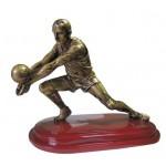 Литая фигура Волейбол 1 (55)