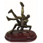 Литая фигура Греко-римская борьба 1 (57)