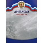 Диплом Российская геральдика Д-6