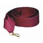 Лента для медали пурпурная 22 мм