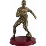 Литая фигура Футбол 1