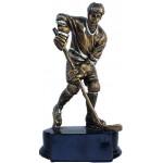 Литая фигура Хоккей