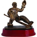 Литая фигура Хоккей JR 48406