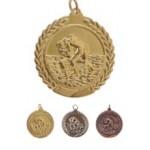 Медаль Борьба MD 518