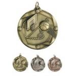 Медаль Баскетбол MD 603 (60)