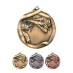 Медаль Карате MD 611 (60)