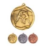 Медаль Борьба MD 618 (60)