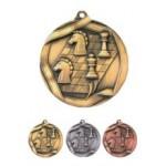 Медаль Шахматы MD 650 (60)