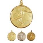 Медаль Футбол MD 717