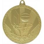 Медаль Баскетбол MV03 (50)