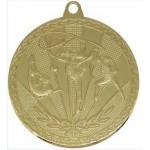 Медаль Гимнастика MV14 (50)