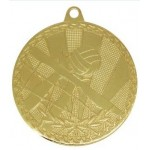 Медаль Волейбол MV17 (50)