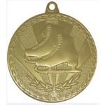 Медаль Коньки MV19 (50)