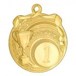 Медаль MZ 44-65 (65)