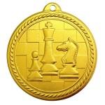 Медаль Шахматы MZ 80-50 (50)