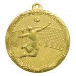Медаль Волейбол MZ 81-50 (50)