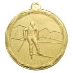 Медаль Лыжи MZ 82-50 (50)