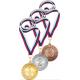 Комплект медалей 3443 (40)