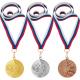 Комплект медалей MMC8040 (40мм)
