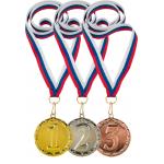 Комплект медалей M005 (45)
