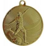 Медаль Футбол MD12904 (50)