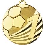 Медаль Футбол MD2450
