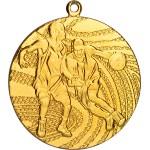 Медаль Баскетбол MMC1440 (40)