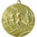 Медаль Бег MMC2350 (50)