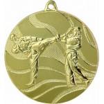 Медаль Каратэ MMC2550 (50)