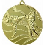 Медаль Карате MMC2550 (50)