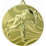 Медаль Дзюдо MMC2650 (50)