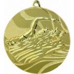Медаль Плавание MMC2750 (50)