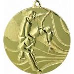 Медаль Танцы спортивные MMC2950 (50)