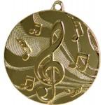 Медаль Музыка MMC3550 (50)