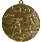 Медаль Футбол MMC3650 (50)